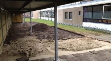 Regenboogschool Kortenhoef